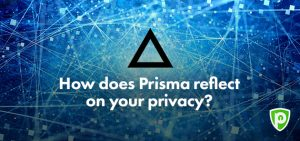 How Does Prisma Reflect your Privacy?