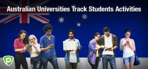 "Australian Universities Track Students' ""Activities"""