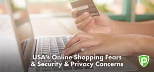 USA's Online Shopping Fears & Security Concerns