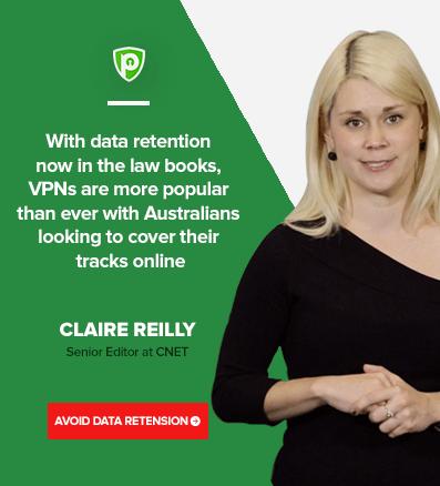 Claire Reilly CNET Data Retention