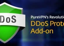 DDOS Protected VPN – A Revolutionary Feature by PureVPN