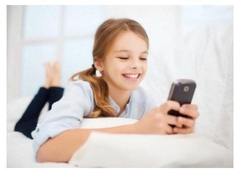 Talking to stranges online