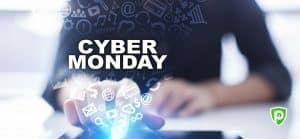 The Hottest Cyber Monday Mega Deal yet by PureVPN