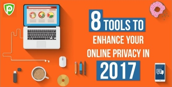 Online Privacy Tools