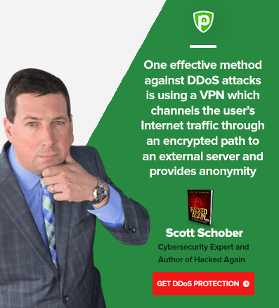 Scott Schober Cyber Security Expert and Author of Hacked Again