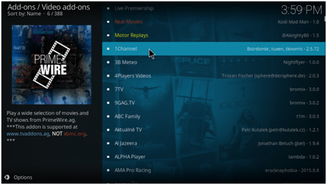 Vpn for gears tv