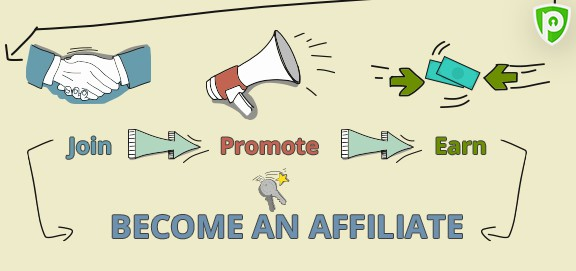PureVPN's Affiliate Program, PureVPN High Paying Affiliate Program