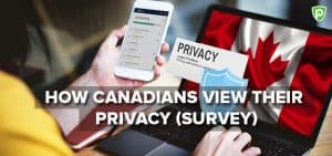 Canadian Privacy Survey – Some Troublesome Findings
