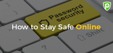 How to Stay Safe Online | An Epic Guide to Online Safety