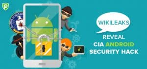 WikiLeaks Exposes CIA, Reveals Vulnerabilities in Many Gadgets