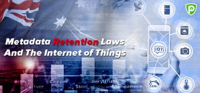 Metadata Retention Laws and the Internet of Things