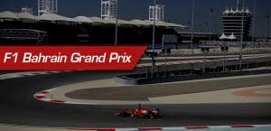 F1 Bahrain Grand Prix Live Streaming Schedule and Facts