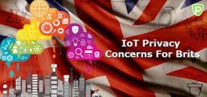 IoT Privacy Concerns for Brits