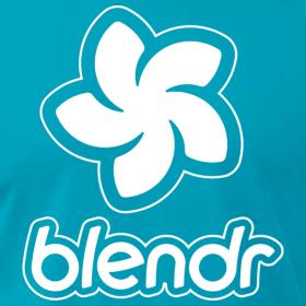 dangerous social media app - blendr