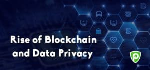 Rise of Blockchain and Data Privacy