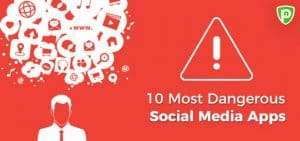 10 Hazardous Social Media Apps Kids Should Not Use