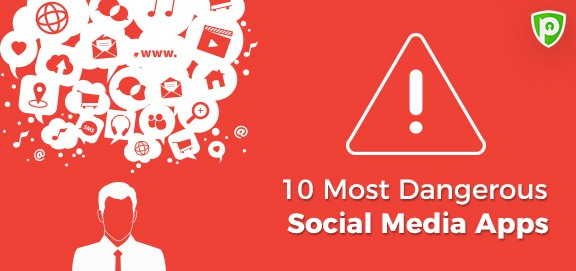 14 Hazardous Social Media Apps Kids Should Not Use - PureVPN