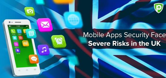 mobile app security risks
