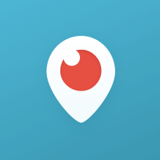 dangerous social media app - periscope