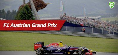 How To Watch Austrian Grand Prix 2020 Live Online