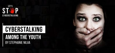 An Interview with Stephanie Nilva – Cyber Stalking Among the Youth