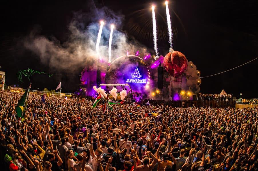 Tomorrowland - 2