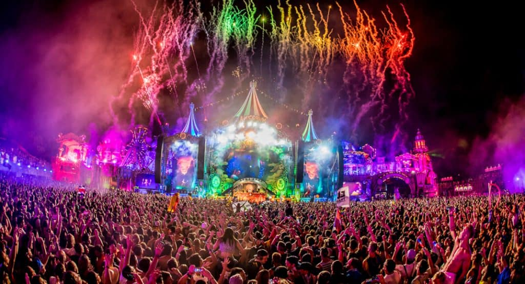 Tomorrowland - 7