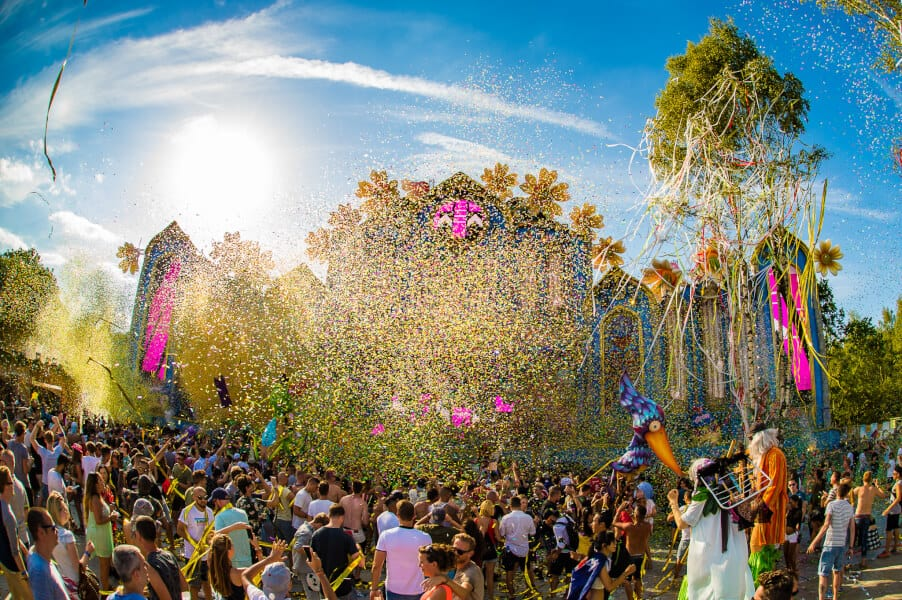 Tomorrowland - 9