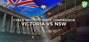 Cyber Security State Comparison: Victoria vs NSW