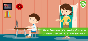 Are Aussie Parents Aware of Their Children's Online Behavior?