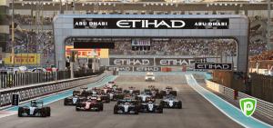 Comment Regarder Formule 1 2017 en Direct en Streaming?