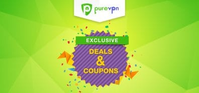 PureVPN Deals and Coupons