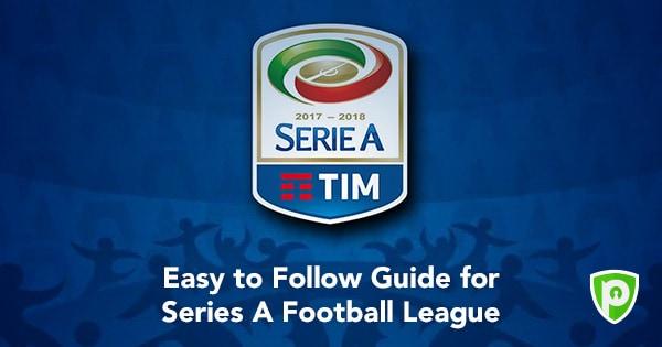 Serie A Live