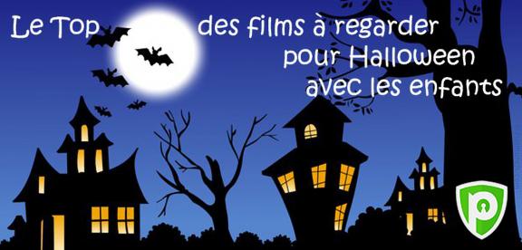 regarder les meilleurs films halloween pour les enfants. Black Bedroom Furniture Sets. Home Design Ideas