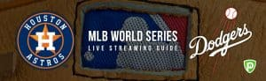 How To Catch MLB World Series Live Stream?