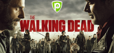 How to Watch The Walking Dead Season 9 Online at the Fastest Speeds