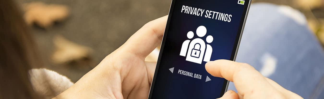 hidden privacy settings in apps