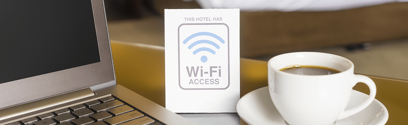 how to delete hotel wifi