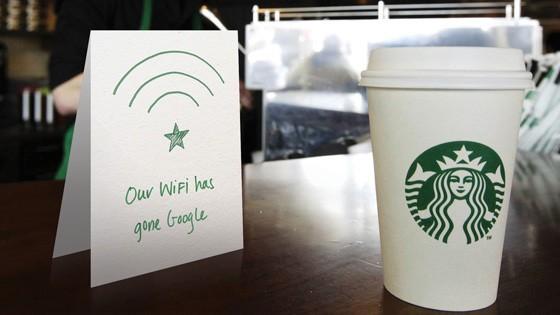 Find Free Wi-Fi
