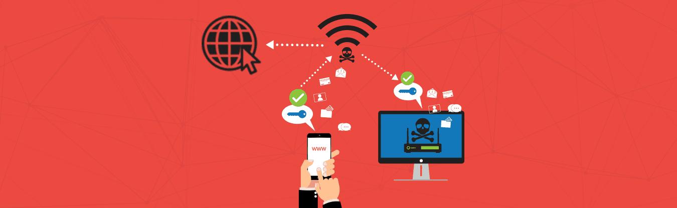 WiFi-Snooping