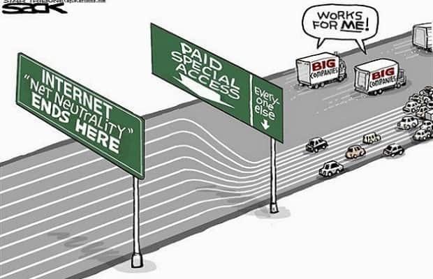 neutrality lanes
