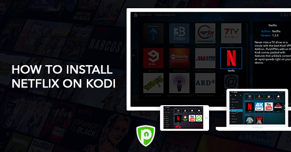 how to install netflix on kodi � the guide for kodi