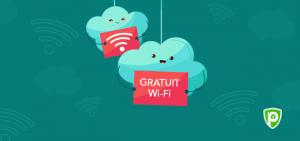 Comment Obtenir Wifi Gratuit Partout