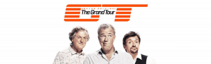How To Watch The Grand Tour Online?