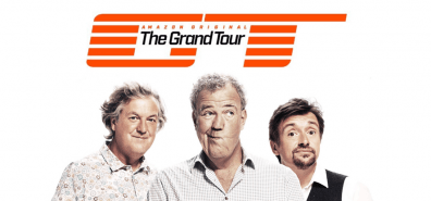 How to Watch Grand Tour Season 3 Online?