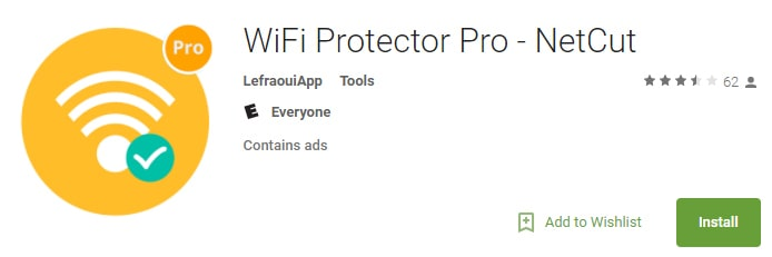 Wi-Fi Security Apps