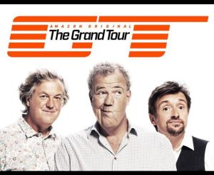 Comment Regarder The Grand Tour en ligne?