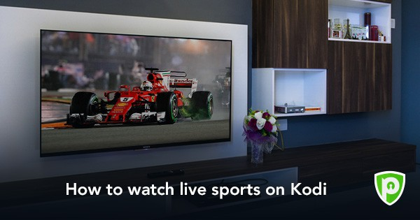 How To Watch Live Sports On Kodi Best Addons Of February 2019