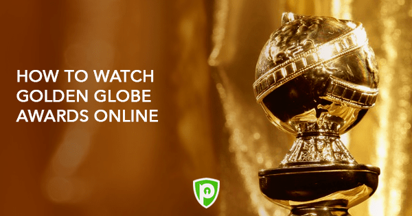 How To Watch The Golden Globes Online | Grounded Reason