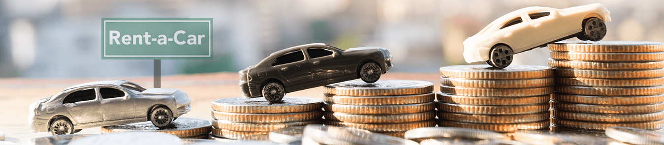 money saving car hire